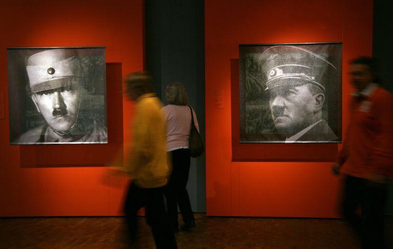 Βρετανία: Από το 1942 ανέλυαν την παράνοια του Χίτλερ κατά των Εβραίων | tovima.gr
