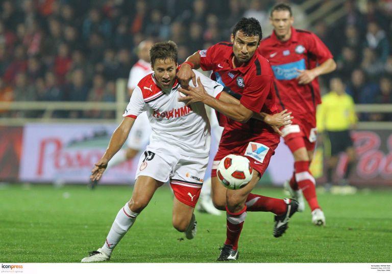 Σούπερ Λίγκα: Χωρίς ντέρμπι αλλά με ενδιαφέροντα ματς | tovima.gr