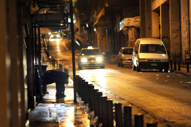 Τα «ξένα λεφτά» και ο αλτρουιστής ταξιτζής | tovima.gr