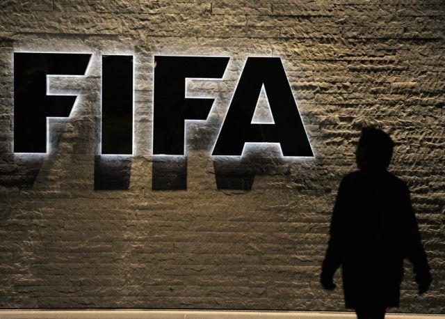 Το μάτι της FIFA στο Κύπελλο Συνομοσπονδιών για κρούσματα ρατσισμού   tovima.gr
