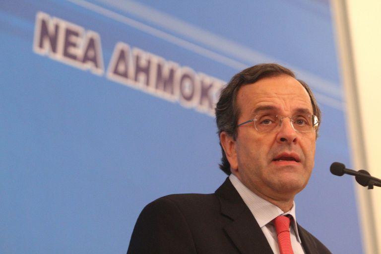 Γιατί σταμάτησε η επικοινωνία των αρχηγών | tovima.gr