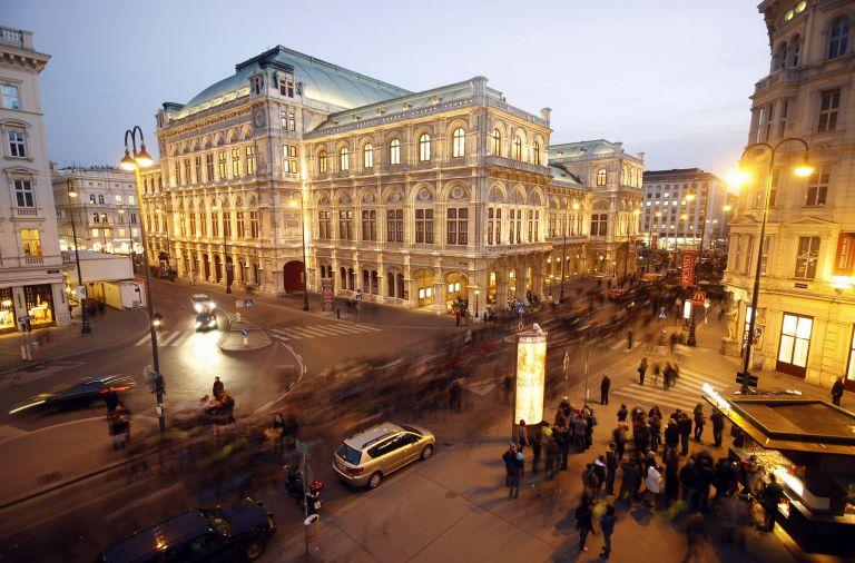 Βιέννη: Πάνω από το ένα τρίτο των κατοίκων γεννημένο στο εξωτερικό | tovima.gr