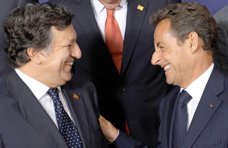 Μπαρόζο – Σαρκοζί ζητούν ανάπτυξη και όχι λιτότητα από την G-20 | tovima.gr