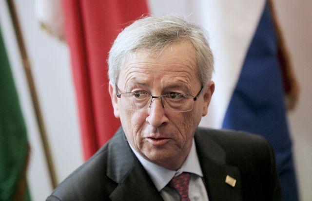 Γιούνκερ: Δεν υπάρχει αρκετή πρόοδος για το Brexit   tovima.gr