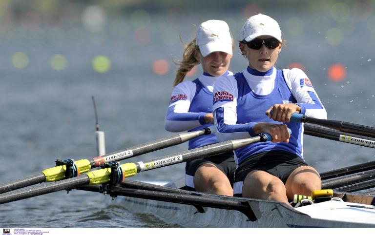Ολυμπιακοί: Τα ελληνικά κουπιά διεκδικούν πρόκριση στους τελικούς | tovima.gr