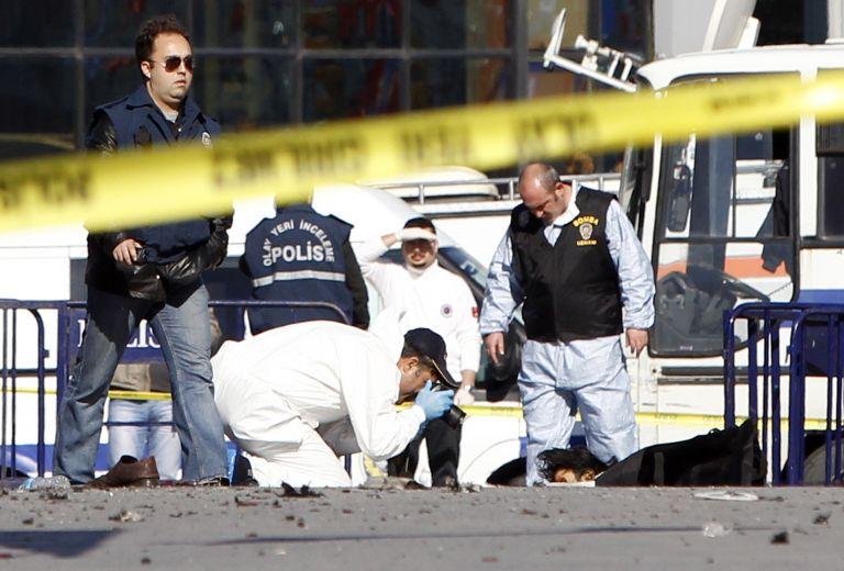 Τουρκία: Ενας νεκρός και 12 τραυματίες από έκρηξη σε βενζινάδικο | tovima.gr