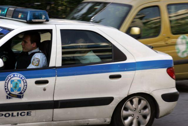 Αλλοδαπός μαχαίρωσε 15χρονο στον Υμηττό   tovima.gr