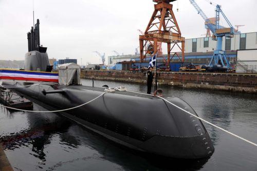 Ασφαλιστικά μέτρα κατά Spiegel για δημοσίευμα περί υποβρυχίων | tovima.gr