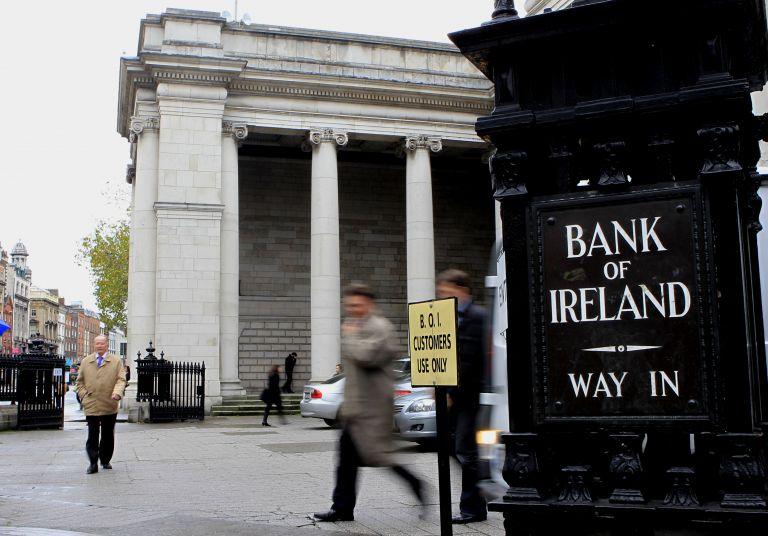 Ιρλανδία: Υπερδιπλάσια ανάπτυξη από τον μέσο όρο της Ευρωζώνης   tovima.gr