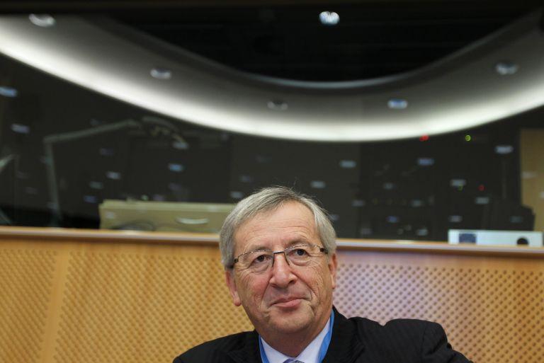 Γιούνκερ: «Ανυπολόγιστος ο κίνδυνος από ενδεχόμενη έξοδο της Ελλάδας» | tovima.gr