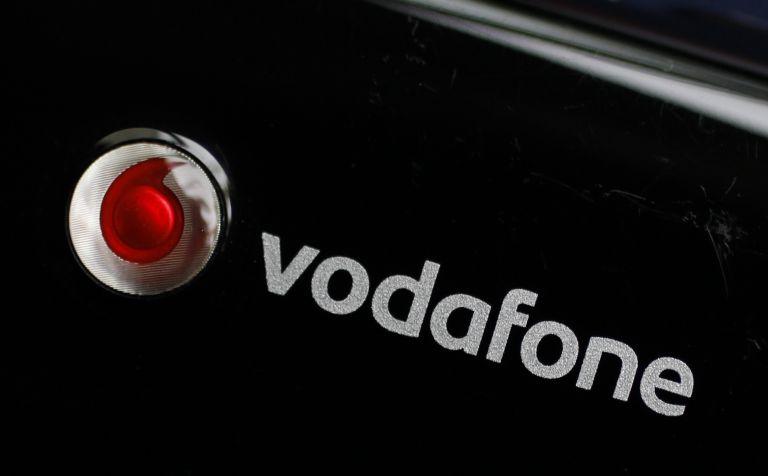 Νέος διευθύνων σύμβουλος για τη Vodafone   tovima.gr