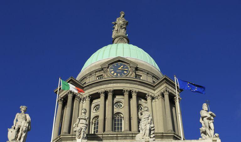 Ιρλανδία: Ναι στην προοπτική Ευρωπαϊκής Συνδιάσκεψης για χρέος | tovima.gr