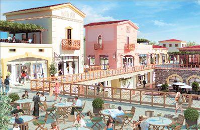 Την άνοιξη το πρώτο  εκπτωτικό χωριό στην Ελλάδα | tovima.gr