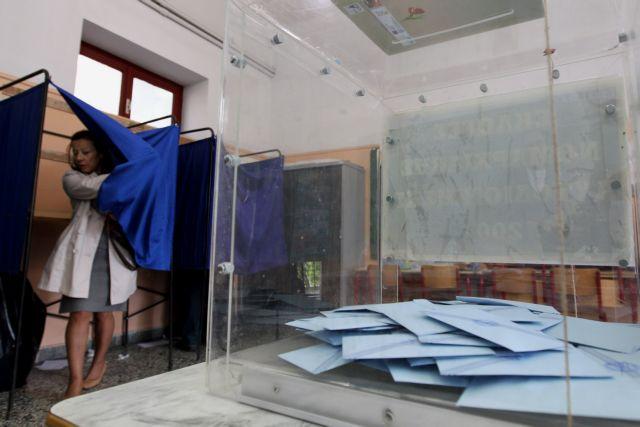 Υποχρεωτική η ψήφος για τις εκλογές του Μαΐου   tovima.gr