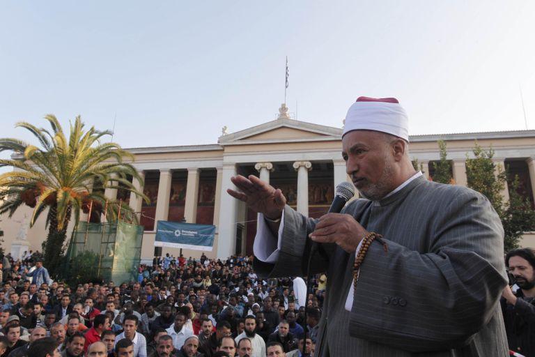 Στο ΣΕΦ και το ΟΑΚΑ θα γιορτάσουν οι μουσουλμάνοι το Ραμαζάνι | tovima.gr