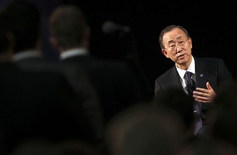 Απογοήτευση του ΟΗΕ στο Κυπριακό | tovima.gr