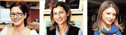 Αναγνώριση για τρεις νέες ελληνίδες ερευνήτριες | tovima.gr