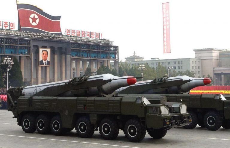 Η Σεούλ βλέπει νέα πυρηνική δομική από την Πιονγκγιάνγκ | tovima.gr