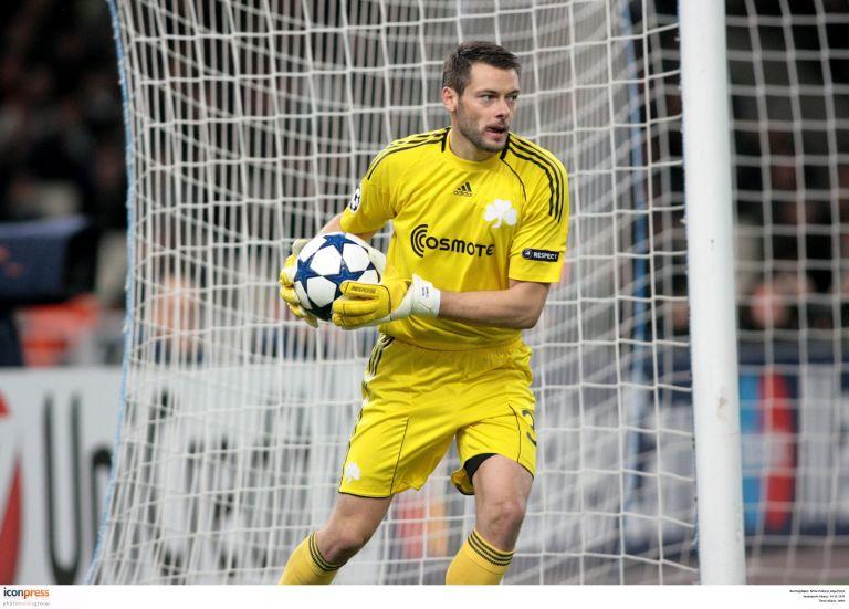 ΠΑΟ: «Σικελός» ο διεθνής γκολκίπερ Αλέξης Τζόρβας | tovima.gr