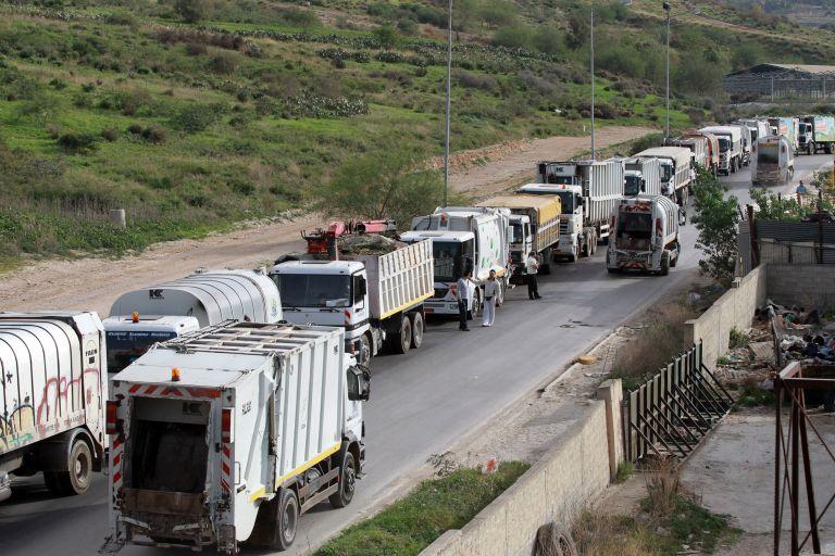 Αρχίζουν κινητοποιήσεις οι εργαζόμενοι στους ΧΥΤΑ   tovima.gr