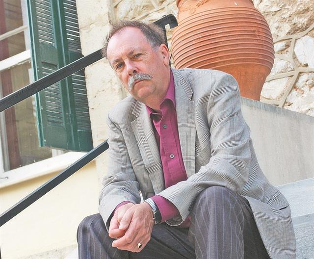 Η βιογραφία της Ελλάδας απέσπασε το Βραβείο Ράνσιμαν | tovima.gr