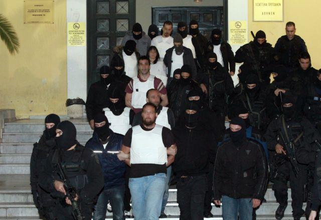 Ανησυχία στην ΕΛ.ΑΣ. για τα «μωρά της τρομοκρατίας» | tovima.gr