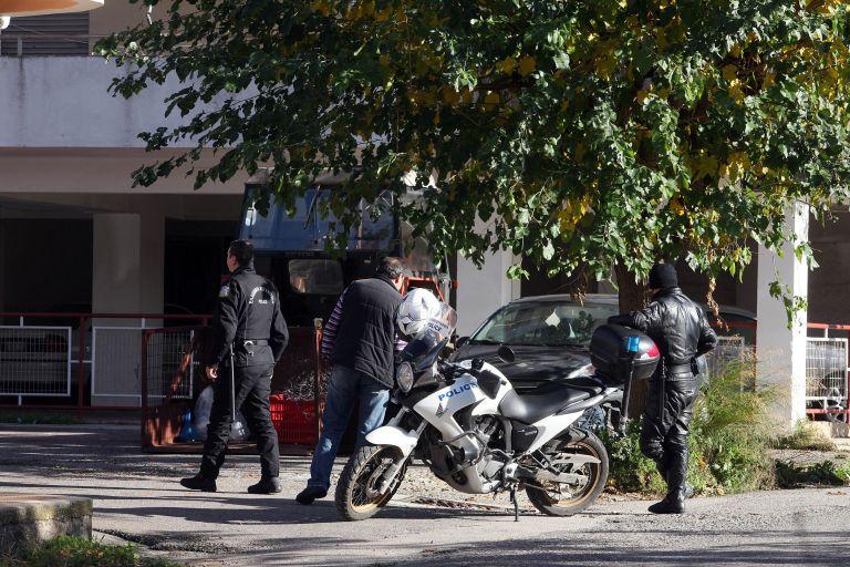 Νέο χτύπημα της Αντιτρομοκρατικής   tovima.gr