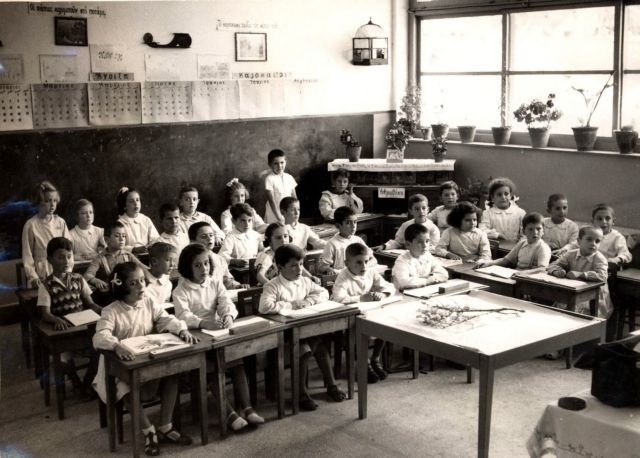 Το σχολείο του Δελμούζου ήταν «ρετσινιά»; | tovima.gr