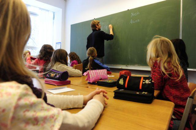 Γαλλία: Υποχρεωτικό σχολείο στην ηλικία των 3 από το 2019   tovima.gr