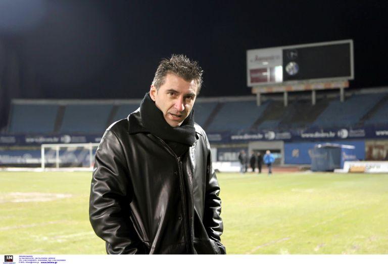 ΠΑΟΚ: Παραιτήθηκε ο Ζαγοράκης, τον διαδέχτηκε ο Βρύζας | tovima.gr