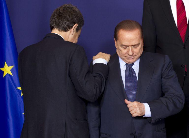 Bρετανικό think tank: Ιταλία – χρεοκοπία, Ισπανία – σωτηρία | tovima.gr