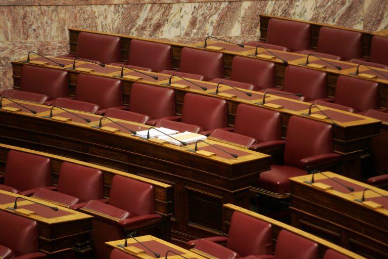 Θα γίνουν οι εκλογές αφετηρία πολιτικών αναδιατάξεων;   tovima.gr