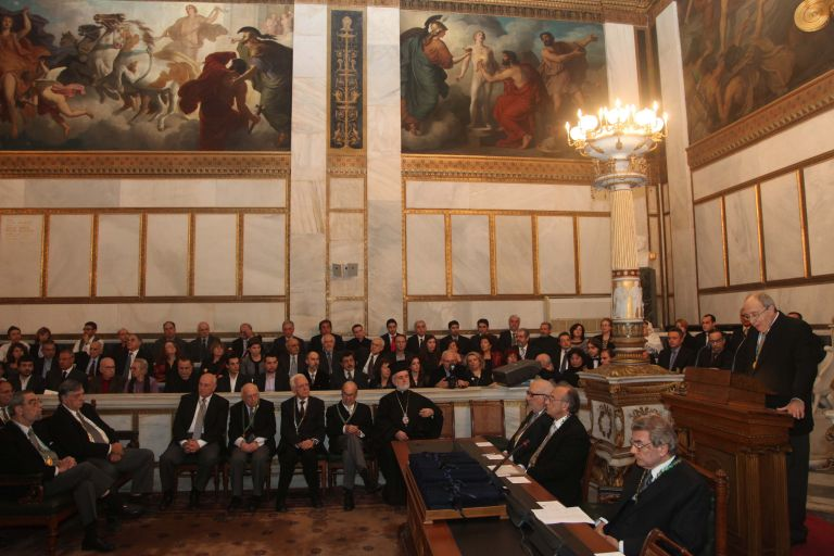 <b>Ακαδημία Αθηνών</b>Απονεμήθηκαν σήμερα τα βραβεία του 2010 – Βραβεύτηκαν Ζυράννα Ζατέλη και Αλκη Ζέη για το σύνολο του έργου τους   tovima.gr