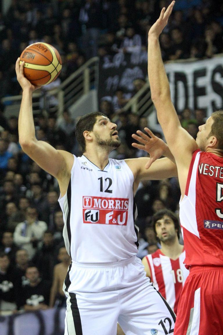 Μπάσκετ: Οι λόγοι που έφεραν τον Λάζαρο Παπαδόπουλο στο Λιμάνι | tovima.gr