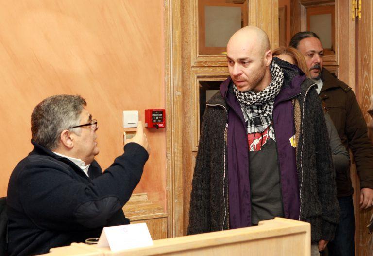 Αμυράς: Την Δευτέρα θα ανακοινώσει αν θα είναι υποψήφιος στην Αθήνα   tovima.gr