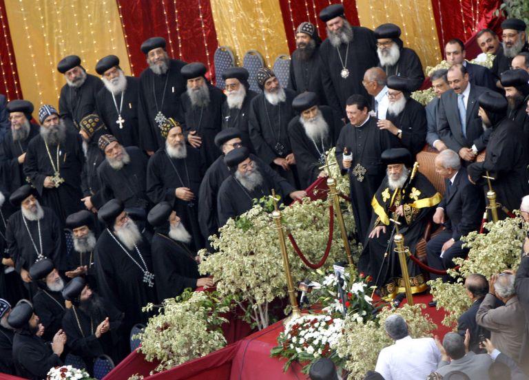 <b>Κόπτες Αιγύπου</b> Αποτελούν την μεγαλύτερη θρησκευτική μειονότητα στη Μέση Ανατολή   tovima.gr