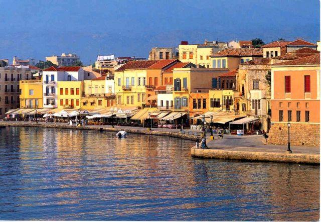 Χανιά: Τέλος στην κυκλοφορία οχημάτων στο Ενετικό Λιμάνι   tovima.gr
