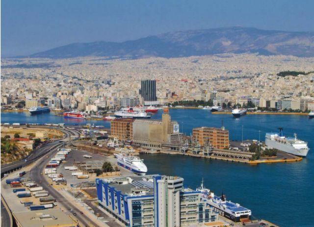 ΤΑΙΠΕΔ: Ψάχνει ανεξάρτητο αποτιμητή για την πώληση του ΟΛΠ | tovima.gr
