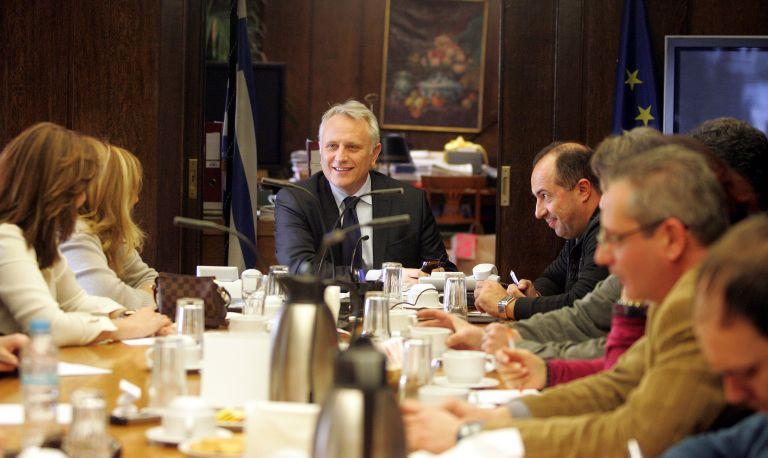 <b>e-Διακυβέρνηση </b>To ν/σ τον Μάρτιο στη Βουλή – Τι προβλέπεται για την Κάρτα του Πολίτη   tovima.gr