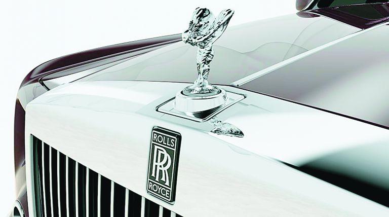 Πωλείται Rolls-Royce με μόλις 8.990 ευρώ!   tovima.gr