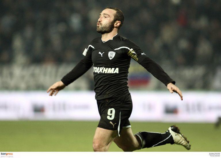 Συνεχίζει στον ΠΑΟΚ μέχρι το 2016 ο Σαλπιγγίδης | tovima.gr