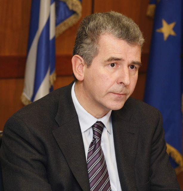 «Μοιράσθηκαν» αρμοδιότητες στο υπουργείο Υποδομών και Ανάπτυξης   tovima.gr