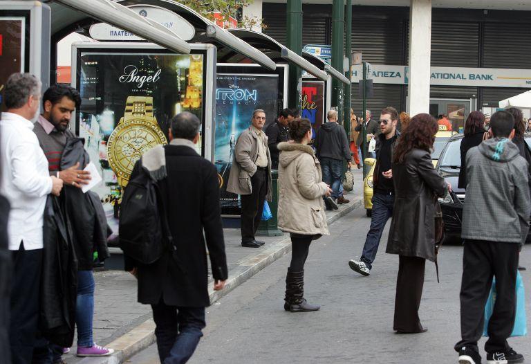 Χωρίς μετρό την Τρίτη – στάσεις εργασίας στα υπόλοιπα μέσα | tovima.gr