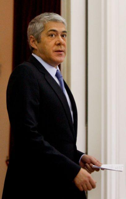 Ζοζέ Σόκρατες: Ο πρωθυπουργός της μίζας των 20 εκατ. ευρώ   tovima.gr