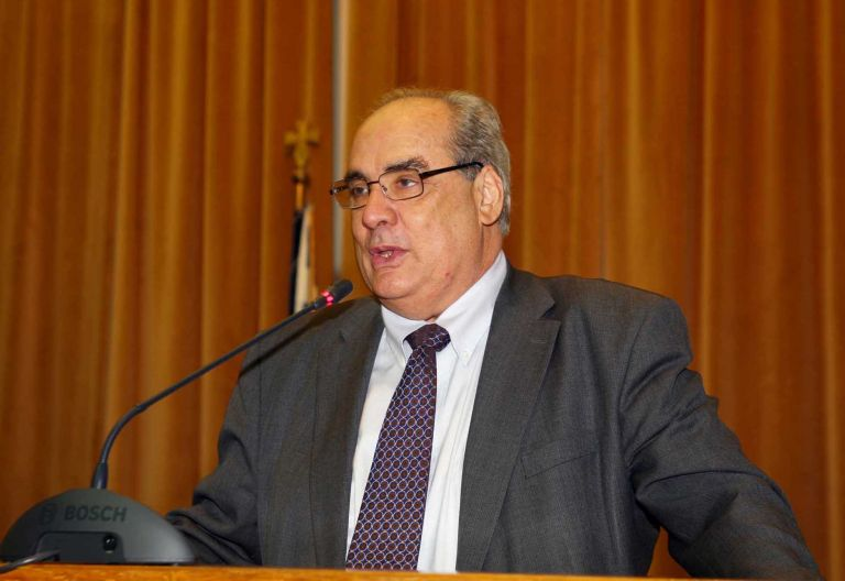 Mιχαλολιάκος:Καταπληκτικός πρόεδρος του ΟΣΦΠ ο Μαρινάκης | tovima.gr