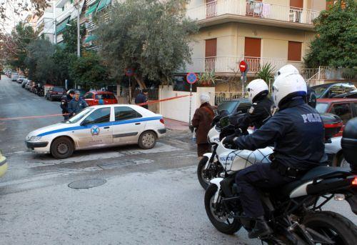 Ληστεία στο Χαϊδάρι | tovima.gr