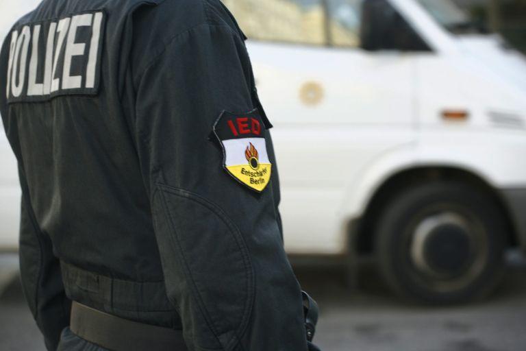 Βερολίνο: Διέρρηξαν το σπίτι του Βόλφγκανγκ Σόιμπλε | tovima.gr