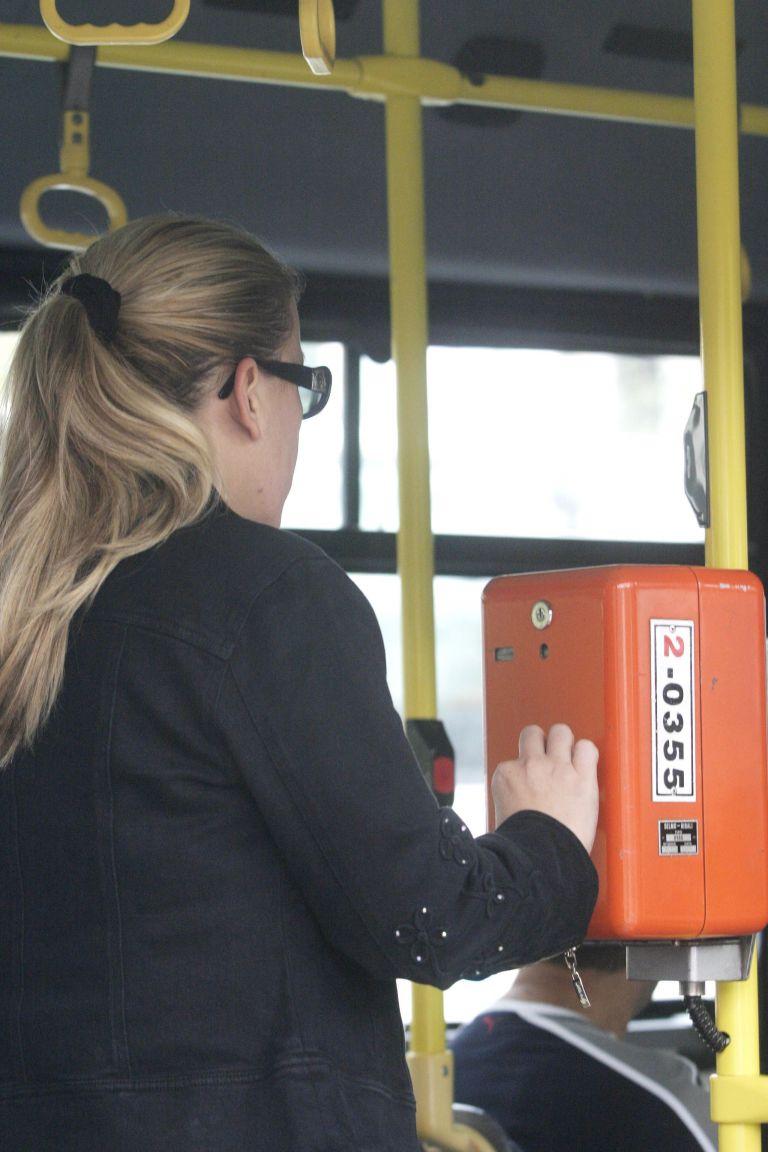 «Εξυπνη κάρτα» και νέα τιμολόγηση στα εισιτήρια σχεδιάζει ο ΟΑΣΑ | tovima.gr