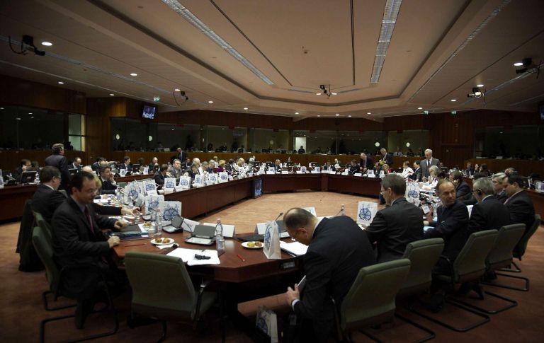 Ecofin : Εγκρίθηκαν αυστηρότεροι  κανόνες | tovima.gr