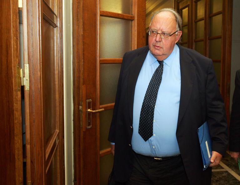 Μήνυση κατά Πάγκαλου καταθέτει η ΠΟΕ-ΟΤΑ | tovima.gr